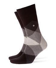 Burlington Clyde Socken Gr. 40 - 46 Strümpfe Socke Strumpf schwarz 3002 günstig