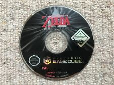 The Legend Of Zelda Collectors Edition - Nintendo Gamecube DISK ONLY UK PAL