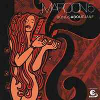 Maroon 5 - Songs About Jane - CD NEU - She Will Be Loved - Harder to Breathe