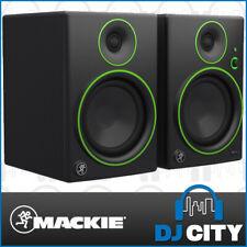 "Mackie CR5BT 5"" Compact Studio Multimedia Monitors 5-inch Pair w/ Bluetooth CR-5"