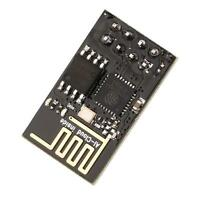 Black WIFI Wireless Transceiver Module for ESP8266 Serial LWIP AP+STA arduino GA
