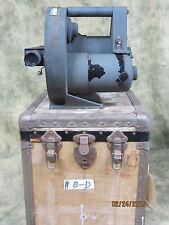 Vintage Wollensak 8mm Fastax WFI High Speed Movie Camera US Military Surplus