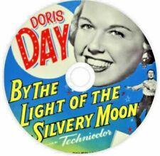 By the Light of the Silvery Moon DVD 1953 Doris Day Gordon MacRae film