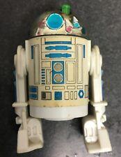 De colección Guerra de las galaxias R2-D2 (R2D2) Sable de Luz Pop Up - 1985 Suelto-Completa 17 últimos