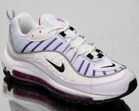 Para mujer Nike Air Max 98 Zapatos informales de Plata