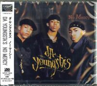 DA YOUNGSTA`S-NO MERCY-JAPAN CD C68
