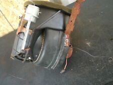 LINCOLN MARK V A/C HEATER FAN BLOWER MOTOR BOX FAN WORKS D70H-19D730