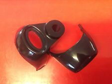 PAIR STEERING COLUMN COWL WITH OVERDRIVE TRIUMPH TR4 TR5 TR250 TR6 VITESSE