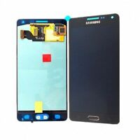 ECRAN LCD VITRE TACTILE pr SAMSUNG A5 A500 NOIR + outils