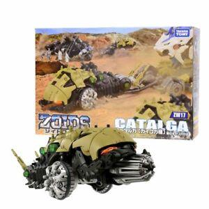 Takara Tomy Zoids Wild  ZW17 Catalga (M size) Action Figure For Kids