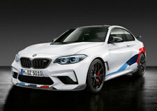 Genuine BMW M2 F87 Competition M Performance Carbon Kit Package