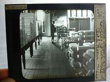 INDUSTRIAL LOWELL MASSACHUSETTS FACTORY COTTON MILL ANTIQUE PHOTO FASHION 1890