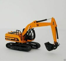Construction Vehicles – Scale 1:87 - Chain Excavator JCB JS220 - MAQ012