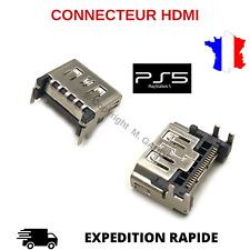 CONNECTEUR HDMI POUR PLAYSTATION 5 PS5