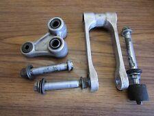 RMZ 250 SUZUKI 2004 RMZ 250  2004 SHOCK ARM LINKAGE ASSEMBLY
