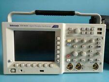 TEKTRONIX TDS3032C Digital Oscilloscope (By EMS or DHL 90 days warrant) H733G DX