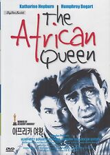 The African Queen All Region New Dvd