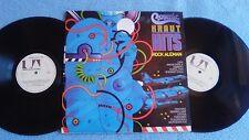 COSMIC KRAUT HITS Vinyl LP Gatefold Spain 1976 CAN AMON DÜÜL EMBRYO UTOPIA