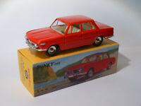 BMW 1500  (1964) ref 534 au 1/43 de dinky toys atlas / DeAgostini