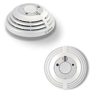 Buderus Bosch Smart Home Funk Rauchmelder 8750000017 Brandmelder Alarm