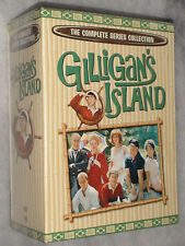 Gilligan's Island: The Complete Series Collection - 17 DVD Box Set - NEW SEALED