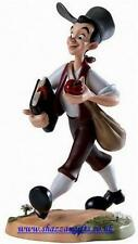 WDCC Walt Disney Classics Johnny Appleseed RRP £125 MOP (Members Only Piece)