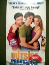 BIRD ON A WIRE GOLDIE HAWN MEL GIBSON  & OUTSIDE PROVIDENCE ALEC BALDWIN VHS