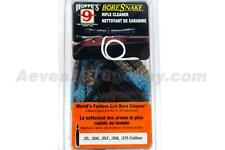 Hoppe's BoreSnake Rifle Cleaner .35, .350, .357, .358, .375 Cal, 9.3X74R #24018