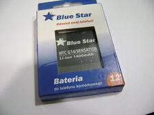 BATERIA BLUE STAR PARA HTC SENSATION G14 1400 MaH EN BLISTER CAJA