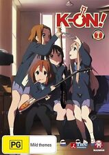 K-On! : Vol 1 (DVD, 2011)