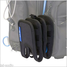 ORCA OR-39 Double Wireless Pouch Pouch For ORCA Audio Bags