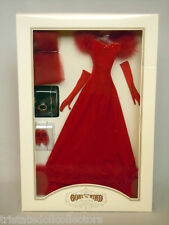 """Scarlett Receiving Guest Ensemble Franklin Mint Gone With The Wind 16"""" Doll_Nrfb"""