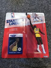 1988 Starting Lineup KAREEM ABDUL JABBAR nm NBA