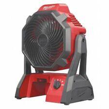 MILWAUKEE 0886-20 M18™ 18V 3-Speed Jobsite Fan
