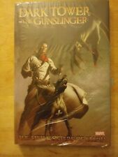 Dark Tower: The Gunslinger HC Little Sisters of Eluria, Factory Sealed!