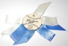 RARE 1959 Baseball Stadium Hair Pin Button Coin Los Angeles Dodgers World Series