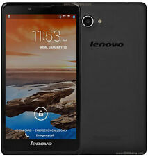 """LENOVO A880 6.0"""" Inch IPS Quad Core MTK6582M Android 4.2 Dual SIM 3G"""