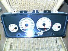 Velocímetro combi instrumento Chrysler Neon p04793523aj cluster cabina Clocks
