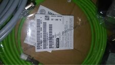 New Siemens 6FX8002-2DC10-1BA0 Green Campatible Cable