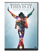 Michael Jackson's This Is It NEW!