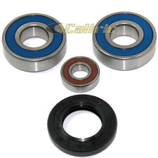 Front Wheel Ball Bearing and Seals Kit Fits HONDA VT750C Shadow ACE Deluxe 98-03