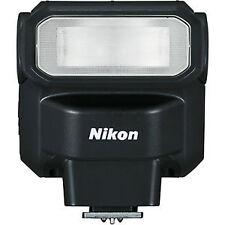 Nikon TTL Blitzgeräte