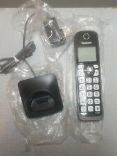 Panasonic KX-TGDA51M Dect 6.0 Digital Additional Cordless Handset and Charger