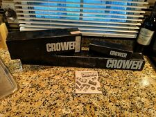 Crower Baja Beast Camshaft Lifters and Valve Springs for Chevy 262-400