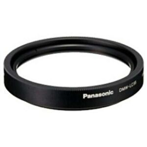 NEW PANASONIC DMW-LC55  Close-up lens For FZ7/FZ8/FZ18 from JAPAN