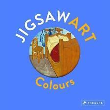 Jigsaw Art: Colours