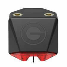 Goldring MM Moving Magnet Tonabnehmer E1 Red Nadelschliff sphärisch
