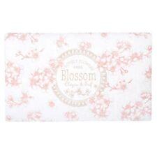 Türmatte Fussmatte ROSA FLOWER Vintage Shabby Landhaus