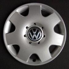 """VW Volkswagen Polo Estilo 14"""" un recorte Tapacubos Cubierta De Rueda VW 426AT"""