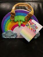 Poopsie Chasmell Rainbow Slime Kit fx1